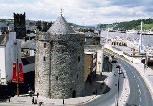 Reginald's Tower Waterford